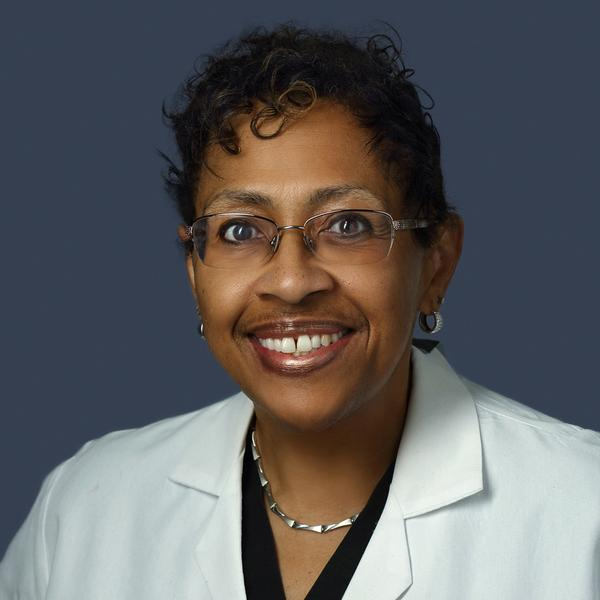 Vestinia P. Bridges, MD