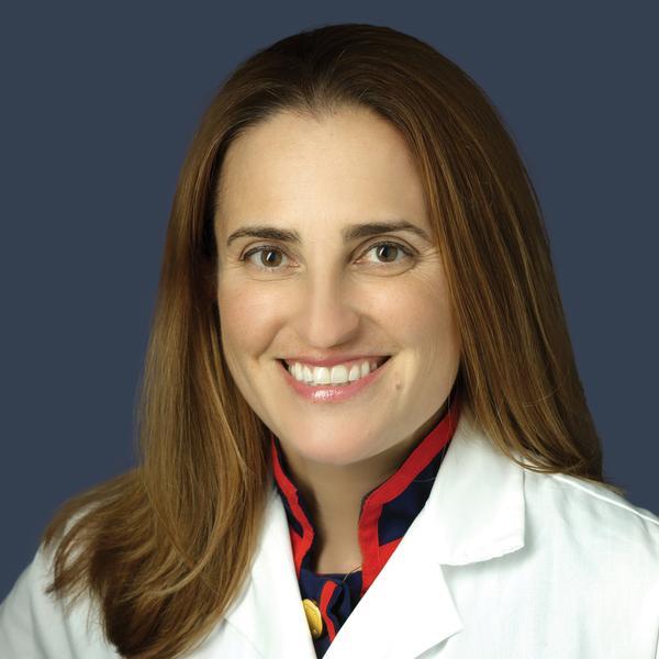 Elizabeth Katz Brock, CRNP