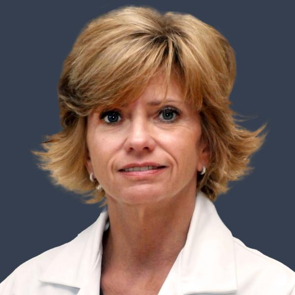 Dr. Catherine M. Broome, MD