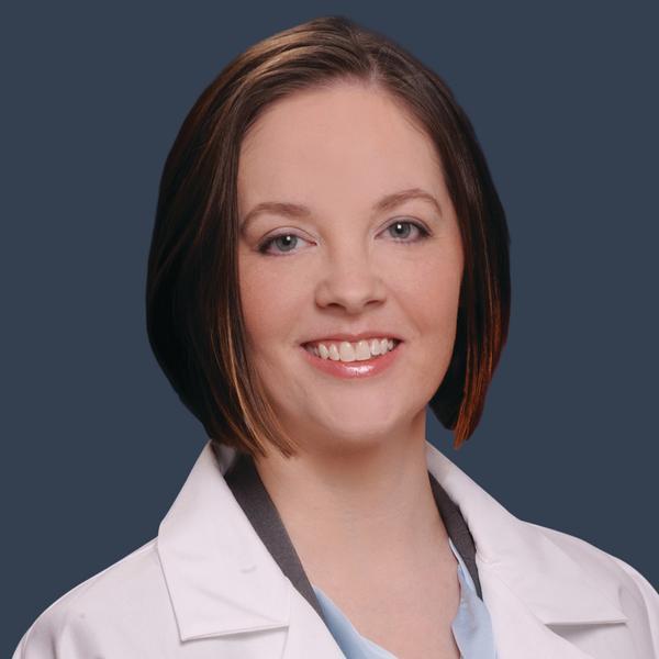 Dr. Mary Kathryn Buchanan, MD