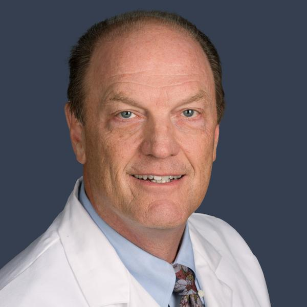 Dr. Robert Daniel Bunning, MD