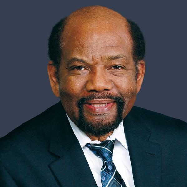 Dr. Alfred C. Burris, MD