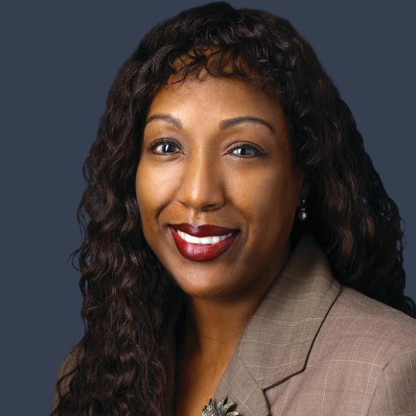 Dr. Ameika Bush, MD