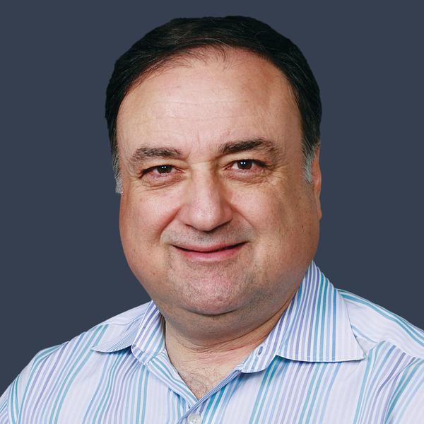 Dr. Salim I. Butrus, MD