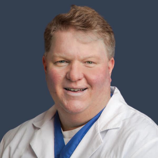 John P. Byrne, MD