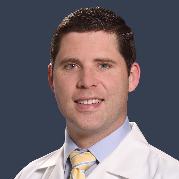 Dr. Paul James Carroll, DPM
