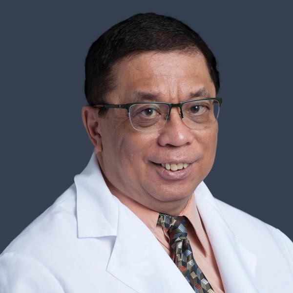 Dr. Ericson A. Catipon, MD