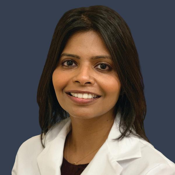 Dr. Elizabeth Chacko, DO