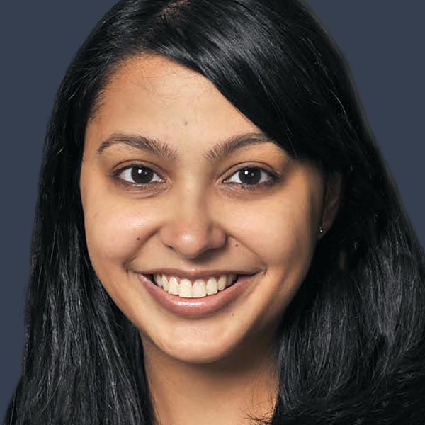 Dr. Swati Chanani, MD