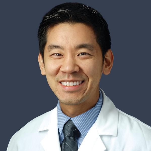 Dr. Jason J. Chang, MD