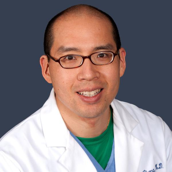 Dr. Thomas Chung Chang, MD