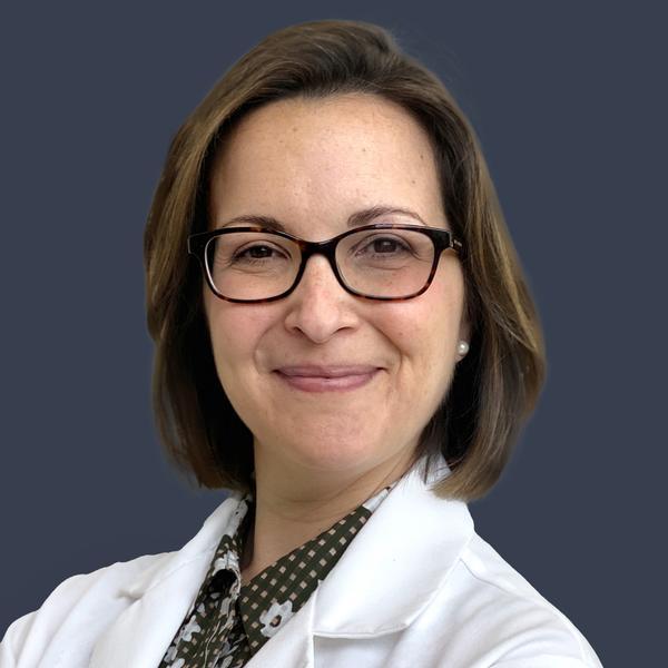 Dr. Nicole Chaumont, MD