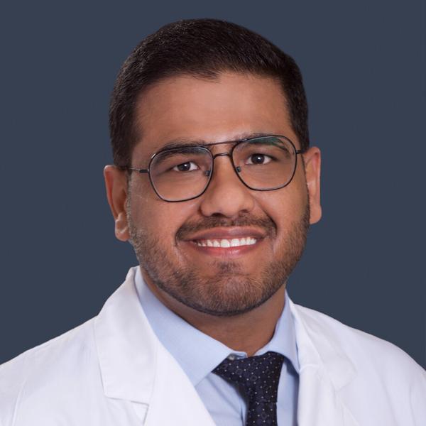 Dr. Hitesh Chawla, MD