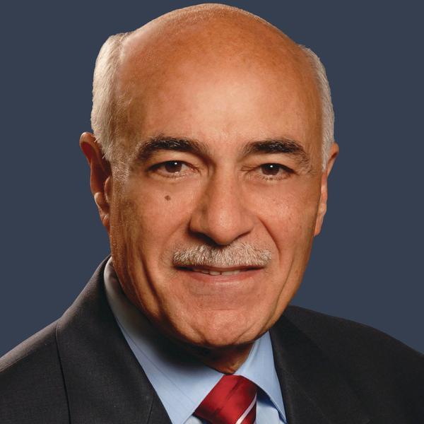 Dr. Issam Essa Cheikh, MD