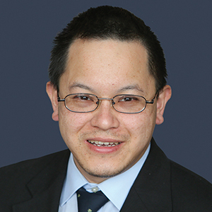 Dr. Frank Sungping Chen, MD, PhD