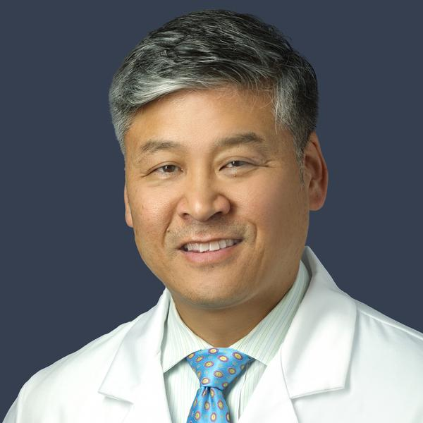 Dr. Michael James Choi, MD