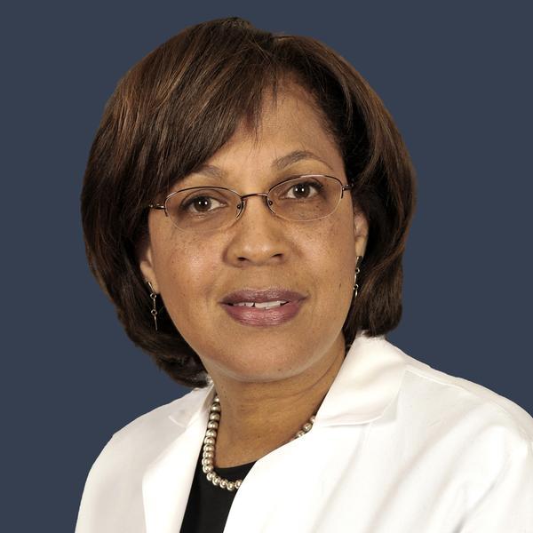 Dr. Letitia Renee Clark, MD