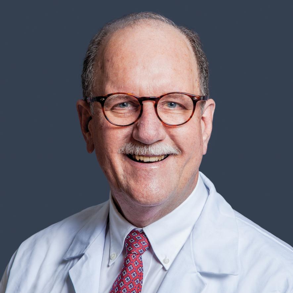 Dr. Robert Clark, MD