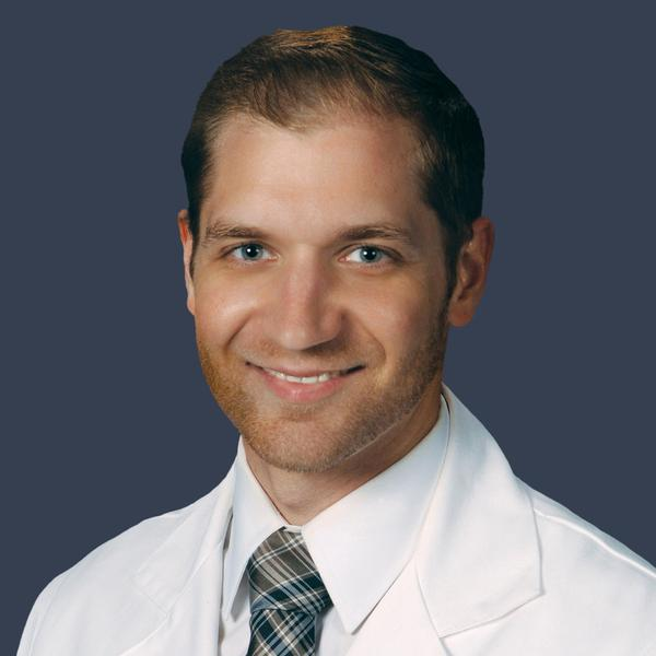 Dr. Ryan C. Cleary, MD