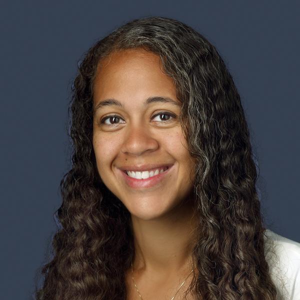 Dr. Erica E. Coates, PhD