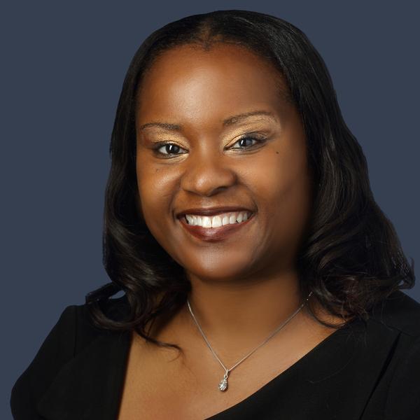 Dr. Dionne Smith Coker-Appiah, PhD