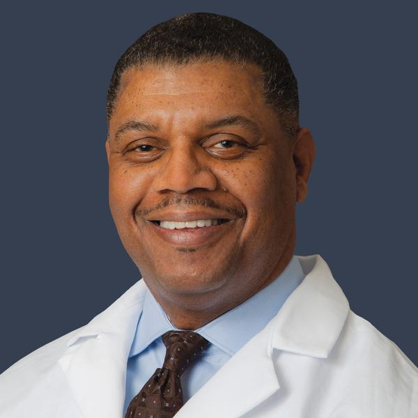 Dr. Terrance Andrew Collins, MD