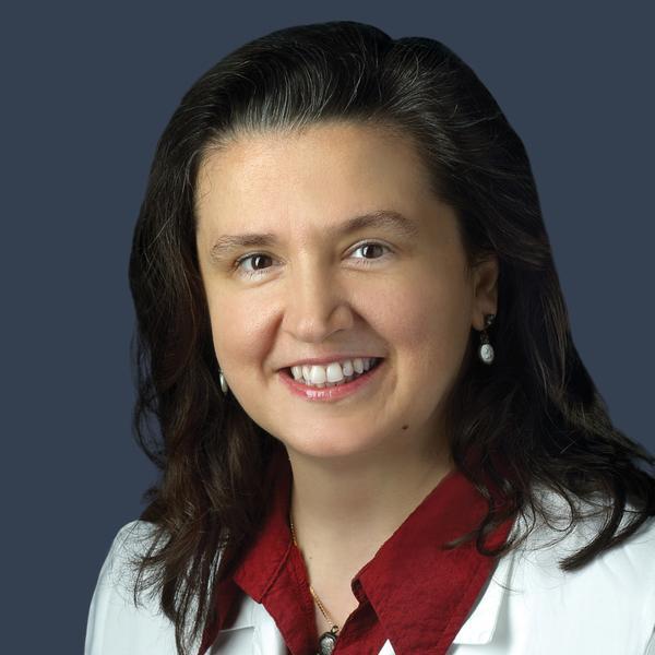Dr. Florina Constantinescu, MD
