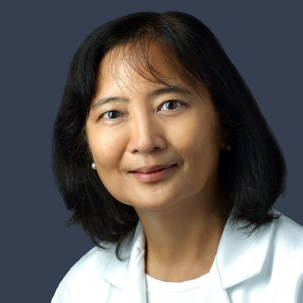 Dr. Anne Encarnacion Constantino, MD