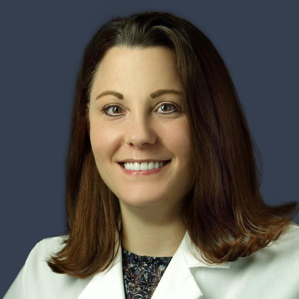 Fausta Corsini, PA-C
