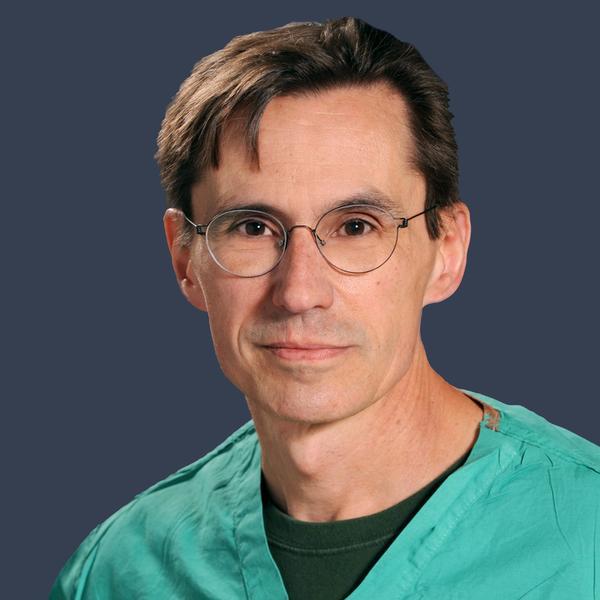 Dr. Tod A. Cramton, MD