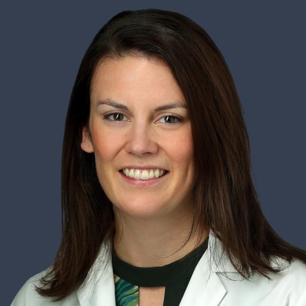 Dr. Erin Patricia Crane, MD