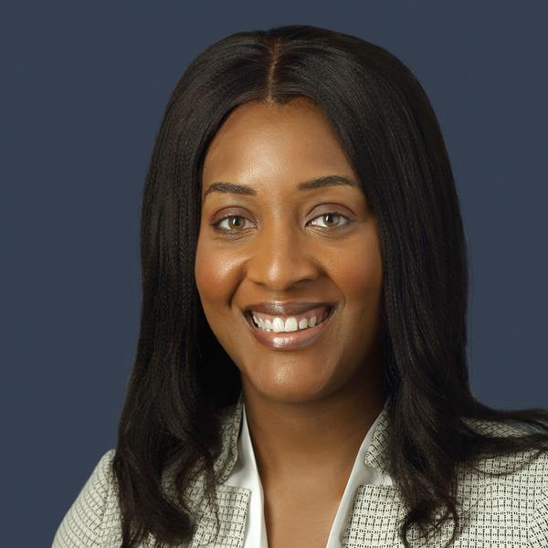 Dr. Camille Alexandria Cross-Kabo, MD