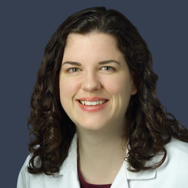 Dr. Julia Cunningham, MD