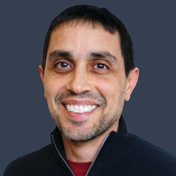 Dr. Daniel J. Dabbah, MD