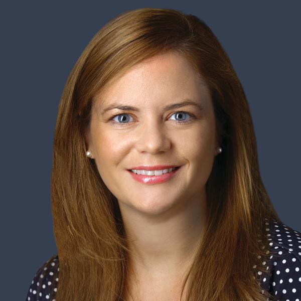 Dr. Lauren Frances Damle, MD