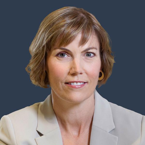 Dr. Aimee L. Danielson, PhD