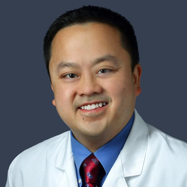 Dr. Hiep Trong Dao, MD