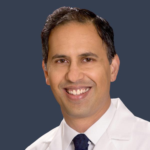 Dr. Kritis Dasgupta, MD