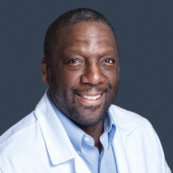 Dr. William Cedric Dash, MD