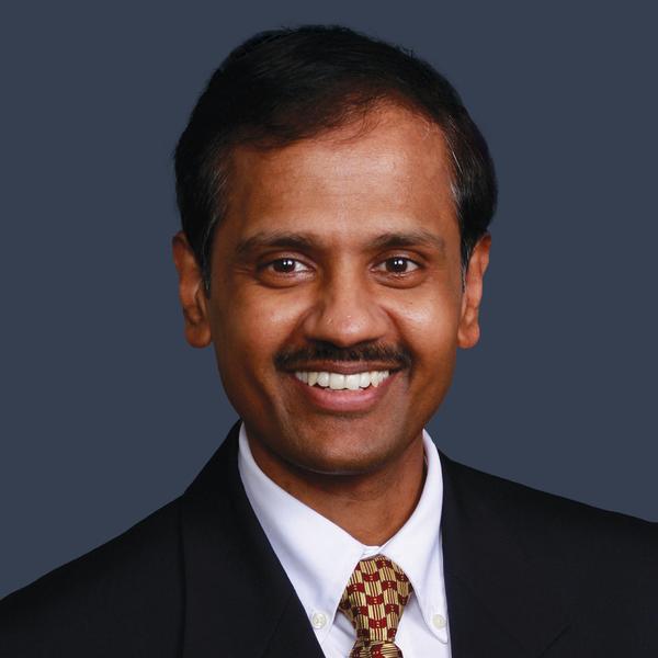 Dr. Krishna N. Dass, MD