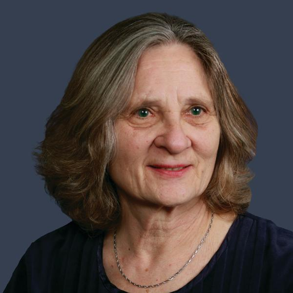 Dr. Nancy Jo Davenport, MD, PhD