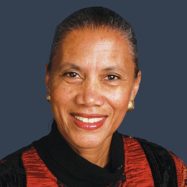 Dr. Patricia Davidson, MD