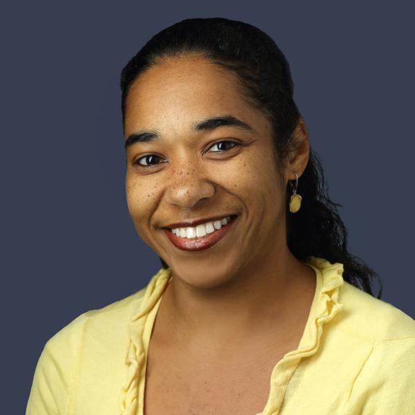Dr. Kimberly Monique Davis, PhD