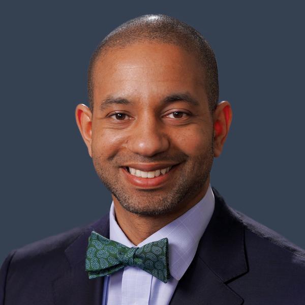 Dr. Elliot T. Dawson, MD