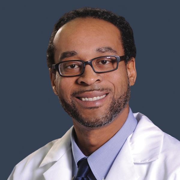 Dr. Frank Prescott Dawson, MD