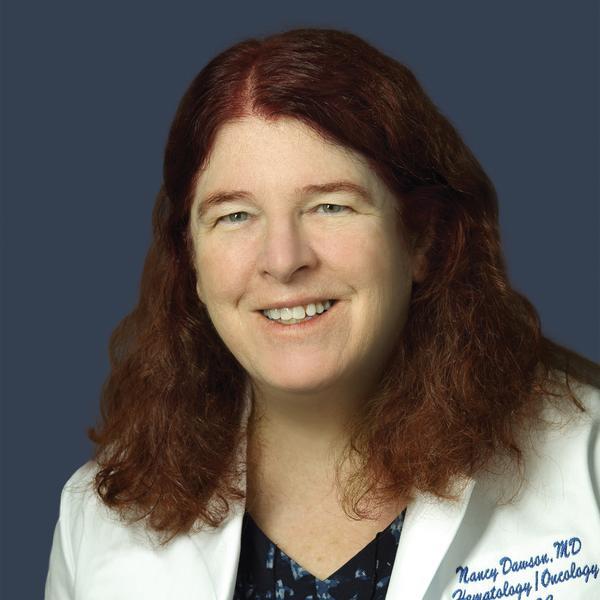 Dr. Nancy Ann Dawson, MD