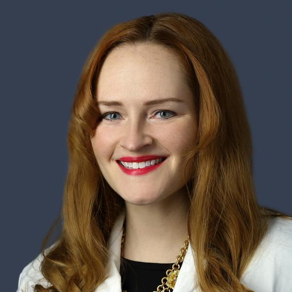Dr. Caitlin McCord Delaney, MD