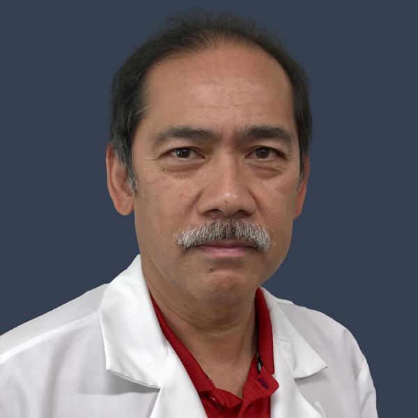 Dr. William J. Delapaz, MD