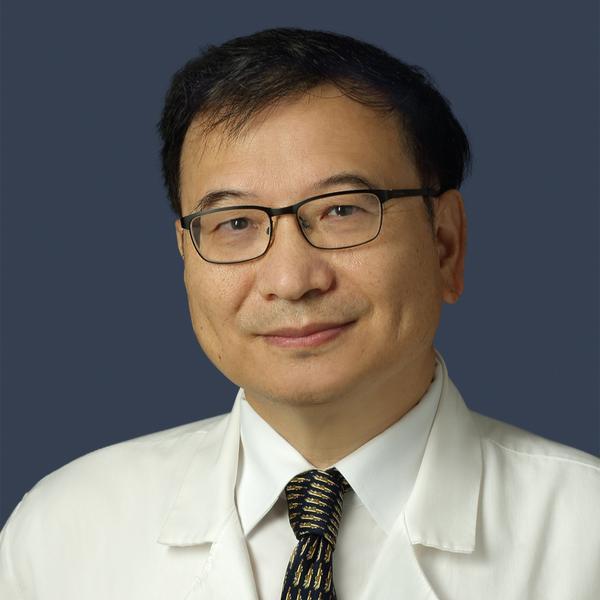 Dr. Tom Deng, MD