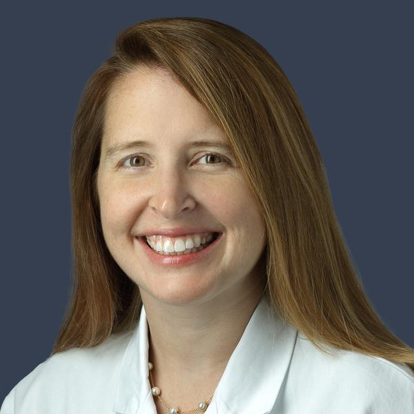 Dr. Mary Carter Denny, MD
